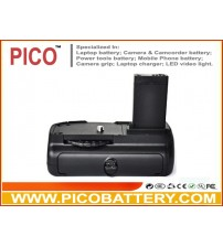 CANON Vertical Battery Grip for Canon EOS Rebel SL1 / 100D Cameras BY PICO