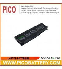 6-Cell Li-Ion Battery for Dell Inspiron 1420 Vostro 1400 series Laptops BY PICO