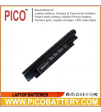 6-Cell Li-Ion Battery for Dell Inspiron 14z, 13z, Latitude 3330, and Vostro V131 Series Laptops BY PICO