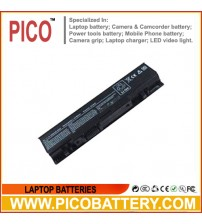 6-Cell Li-Ion Battery for Dell Studio 15 1535 1536 1537 1555 1557 1558 Series Laptop BY PICO