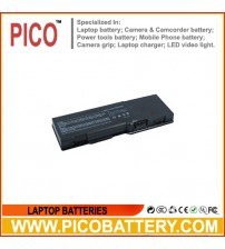6-Cell Li-Ion Laptop Battery for Dell Inspiron 6400 1501 E1505 Latitude 131L Vostro 1000 BY PICO