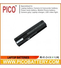 6-Cell 646757-001 / MT03 Battery for HP Mini PCs, HP 3100 Notebooks and HP Pavilion Series Laptops BY PICO