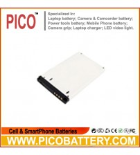 New Li-Ion Rechargeable Replacement Battery for Rim Blackberry 8100 8120 8130 Pearl PDAs and Smartphones BY PICO