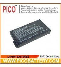 HP Compaq Presario 900 1500 EVO N1000 N1000C N1000V N1015V N1020V N1033V Li-Ion Rechargeable Laptop Battery BY PICO
