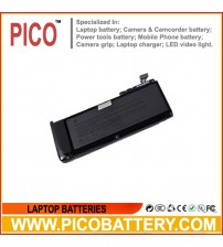 """Apple A1331 Li-Ion Replacement Battery for MacBook Pro 13"""", 15"""", 17"""", MacBook Air 13"""" Series Notebooks BY PICO"""