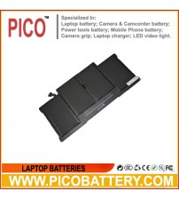 """Apple A1405 Li-Ion Replacement Battery for MacBook Air 13"""" A1369 A1466 Series Notebooks BY PICO"""