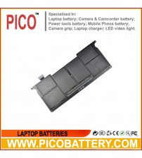 """Apple A1495 Li-Ion Replacement Battery for MacBook Air 11"""" A1495 A1465 Series Notebooks BY PICO"""