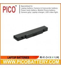 AA-PB1VC6B 6-Cell Li-Ion Battery for Samsung N210, NB30, Q330, X520, X420, N220 and Other Series Netbooks BY PICO