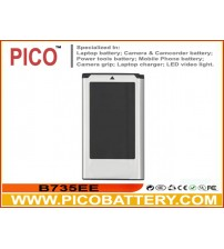 B735EE Li-Ion Rechargeable Battery for Samsung Galaxy NX Cameras BY PICO