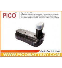 Canon BG-E4 Equivalent Battery Grip for EOS 5D Digital SLR Camera BY PICO