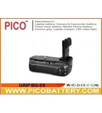 Canon BG-E6 Equivalent Battery Grip for EOS 5D Mark II Digital SLR Camera BY PICO