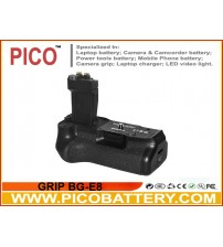 Nikon MB-D80 Equivalent Battery Grip for D80 D90 Digital SLR Cameras BY PICO