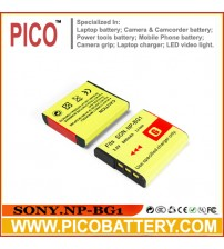 SONY NP-BG1 NP-FG1 Battery for Sony Cameras and Camcorders BY PICO