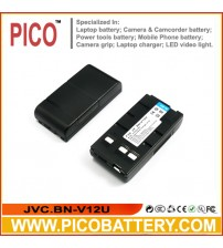 JVC BN-V11U BN-V12U BN-V14U BNV-V18U Ni-MH Rechargeable Camcorder Battery BY PICO