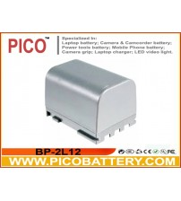 Canon BP-2L12 Li-Ion Rechargeable Camcorder Battery BY PICO