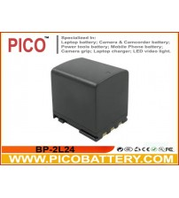 Canon BP-2L24 Li-Ion Rechargeable Camcorder Battery BY PICO