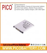 New Sony Ericsson BST-33 BST33 Replacement Li-Ion Rechargeable Mobile Phone Battery BY PICO