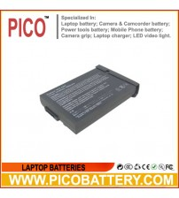 BTP-43D1 Li-Ion Battery for Acer TravelMate 220 222 223 225 230 260 261 280 281 Series Laptop BY PICO
