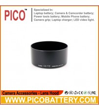 Camera Lens Hood for Canon ES-71II BY PICO
