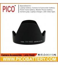 Camera Lens Hood for EW-78BII LENS HOOD EW78BII BY PICO