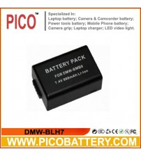 DMW-BMB9 Li-Ion Rechargeable Battery for Lumix DMC-FZ70 DMC-FZ40K DMC-FZ45K DMC-FZ47K DMC-FZ48K DMC-FZ60 DMC-FZ62 DMC-FZ100K DMC-FZ150K Digital Cameras BY PICO