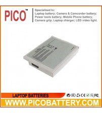 9-Cell Li-Ion Battery for Dell Inspiron 1100 1150 5100 5150 5160 series Laptop BY PICO