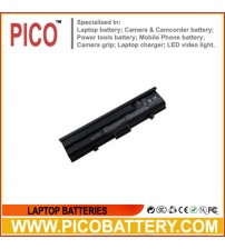 6-Cell Li-Ion Battery for Dell XPS M1330 Series Laptop BY PICO