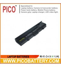 6-Cell Li-Ion Battery for Dell XPS M1530 Series Laptop BY PICO