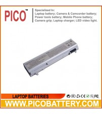 6-Cell Li-Ion Laptop Battery for Dell Latitude E6500 E6400 Precison M2400 M4400 M4500 Notebooks BY PICO