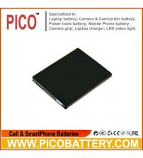 EB-F1A2GBU Li-Ion Battery for Samsung Galaxy Cameras and Galaxy S II, Galaxy R / Z SmartPhones BY PICO