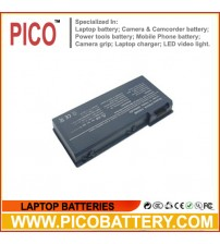 6-Cell HP Compaq F2024A F2024B Li-Ion Rechargeable Laptop Battery for Omnibook XE3 Pavilion N5000 N6000 XH BY PICO