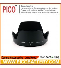 Camera Lens Hood HB-39 For Nikon AF16-85MM F/3.5-5.6 BY PICO