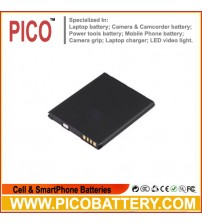 New Li-Ion Rechargeable Replacement Battery for HTC 7 Trophy / HD7 / HD3 PDAs and Smartphones BY PICO