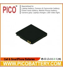 New Li-Ion Rechargeable Battery for HTC DIAM100 / P3700 / P3702 Victor / Touch Diamond PDAs and Smartphones BY PICO