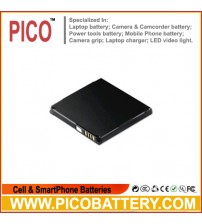 New Li-Ion Rechargeable Replacement Battery for HTC Desire / Nexus One / Bravo / Epic / A8181 / A8183 PDAs and Smartphones BY PICO