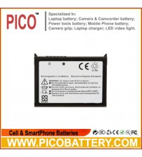 New Li-Ion Rechargeable Battery for HTC Galaxy PDAs and Smartphones BY PICO