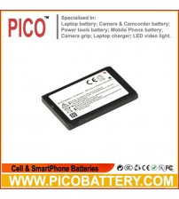 New Li-Ion Rechargeable Replacement Battery for HTC Tornado / SDA / SP5m / 2100 / 2125 / S310 PDAs and Smartphones BY PICO