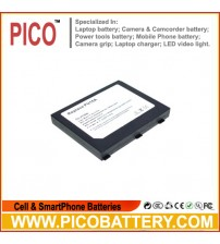 New Li-Ion Rechargeable Battery for HTC Universal PDAs and Smartphones BY PICO