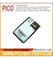 New Li-Ion Rechargeable Battery for HTC Voyager / 8060 PDAs and Smartphones BY PICO