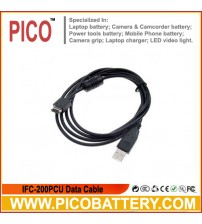 IFC-200PCU Data Cable for Canon Digital Camera BY PICO