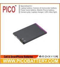 New J-S1 JS1 Li-Ion Rechargeable Battery for Rim BlackBerry Curve 9220, Curve 9230, Curve 9310, Curve 9320 Smartphones BY PICO