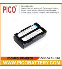 JVC BN-V812U Li-Ion Rechargeable Camcorder Battery BY PICO