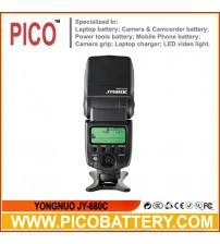 Viltrox JY-680C ( TTL for Canon ) High Speed Flash Unit