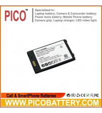New Li-Ion Rechargeable Mobile Phone Battery for LG VX10000 Voyager BY PICO