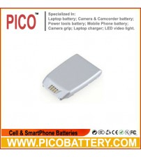 New Li-Ion Rechargeable Mobile Phone Battery for LG VX4400 VX4400B BY PICO