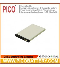 New M-S1 Li-Ion Rechargeable Replacement Battery for Rim Blackberry Bold 9000 9700 9780 PDAs and Smartphones BY PICO