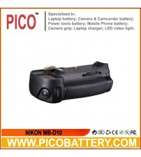 NIKON MB-D10 Battery Grip for Nikon D300 D300s D700 SLR Cameras BY PICO