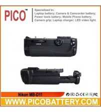 Nikon MB-D11 Equivalent Battery Grip for D7000 Digital SLR Camera BY PICO