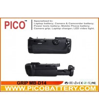 Nikon MB-D14 Equivalent Battery Grip for D600 and D610 Digital SLR Cameras BY PICO