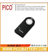 ML-C IR remote control for Canon SLR